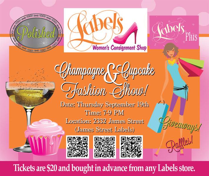 Labels Fashion Show